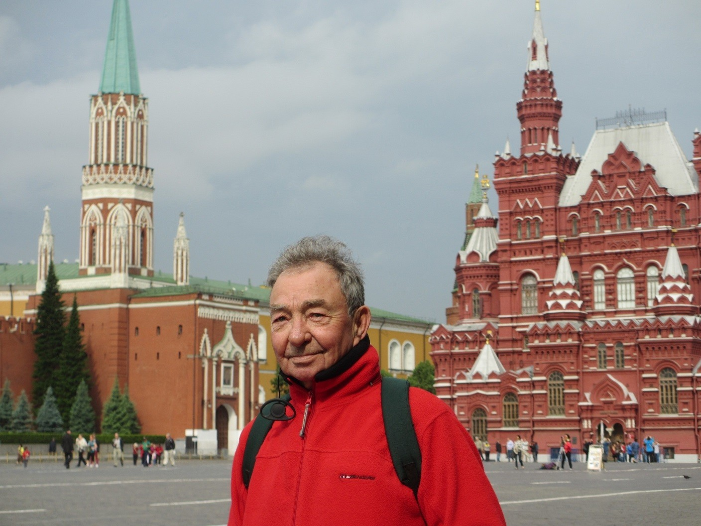 PlaceRougeMoscou1